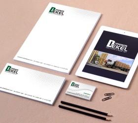 חומרי פרסום עיצוב ומיתוג עסקי