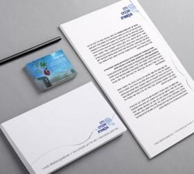 חומרי פרסום מעוצבים לעסק