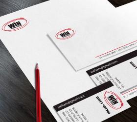 עיצוב ומיתוג לבית העסק