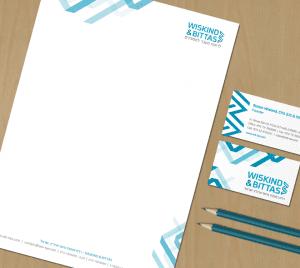 עיצוב ניירת ויסקינד ביטס