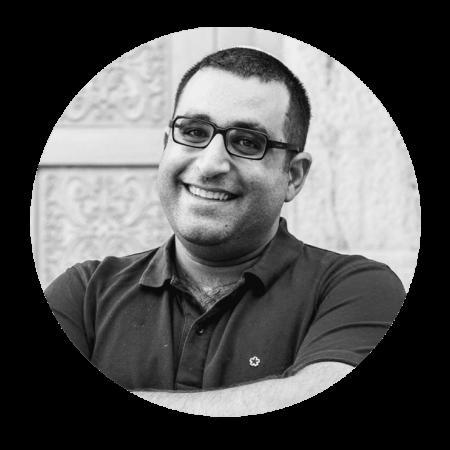ירון סמימי | מנהל קשרי קהילה - עמותת אלווין ישראל