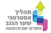 מועצות ומוסדות עיצוב לוגו
